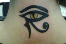 Tattoos!!