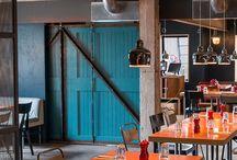 Architecture :: Restaurants