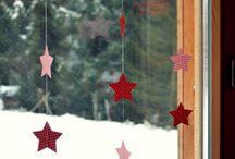 Basteln und DIY Winter