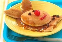 Back To School Breakfast Ideas / Kid friendly breakfast ideas to start the day off right.