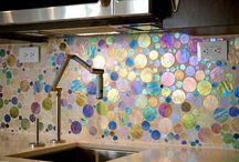 Kitchen Ideas / by Terri Mullins