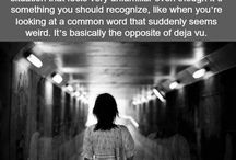 Mentality & Saneness?