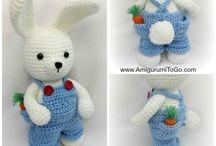 Bunny / Everything bunny