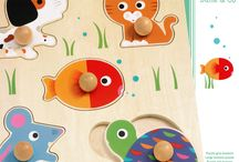 Kid's Puzzles / Puzzles are great for learning and development - shop our puzzles online!