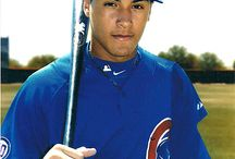 Chicago Cubs / Chicago Major League Baseball Team / by Roberta Wilson-Dreifke