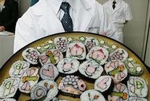 Sushi Art / Sushi Art