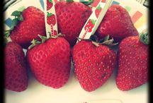 Fresh 'n Fruity / by Tweezerman