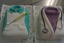 Cake   dorty moje / cake fondant