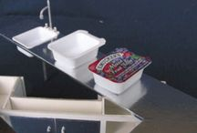 minyatür lavabo