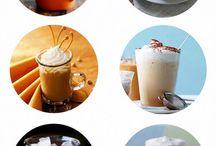 Beverages / by Anna Kinneberg