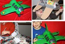 ideas for children