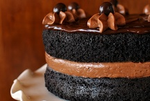 Recipes - Sweets / by Melanie Scouten