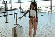 Outfits viaje