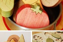ovocie - zelenina