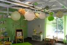 classroom makeover / by Lisa Williams