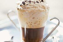 Coffee Hot Drinks