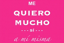 ♥❀♥MUJERES♥❀♥ / by ❀FABY❀ LA SHULA