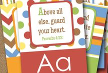 Scripture for Kids