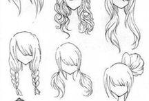 hair stylen