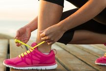 Running & All things Fitness / Moving your body to achieve optimum function