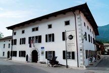 Museo di Caporetto - Kobariški Muzej / www.kobariski-muzej.si