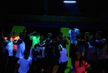 Blacklight Fun