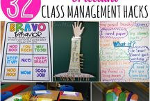 Class management year 1