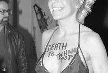 Women of Punk/Rock