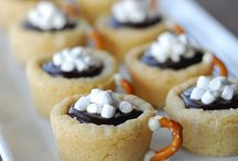 P: yummi / Cupcakes de tácita de café