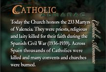 Catholic Almanacs / by EWTN Global Catholic Network