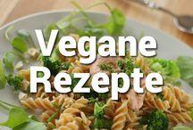 Vegan Rezepte