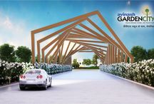 Avinash Garden City / Avinash Garden city, a well planned residential township near DPS School Semaria, Raipur is spread over 32 acres, offers 394 fully developed residential plots from 1100 sqft. to 4000 sqft area. As the name suggests, Avinash Garden city is beautified by 11 attractive landscaped gardens, offers facilities like State of art club, Gym, Wide roads, underground electrical, water & sewage system, Kids play area, surrounded by ample Greenery is an ideal location to book your Plot for your dream home.