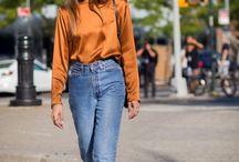 Fashion / Fashion news, ideas and tips