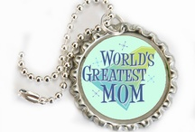 Mother's Day gift ideas / by Heather Conway