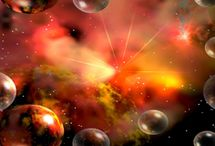 """02 - Multiverse - Space - Physics - Astronomy /    / by Roberto Dias Maklaud"
