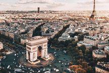 Siempre quedará París ❤️