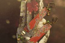 Key strap