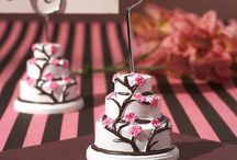 Cherry Blossom Wedding Theme Ideas / Inspiration for a Japanese wedding theme or cherry blossom wedding theme. / by With This Favor