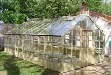 A Green House...no, a Greenhouse / Stuff about building and maintaining greenhouses