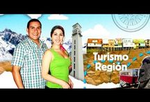Vídeos Turísticos de Chile / Serie audiovisual, Turismo Región