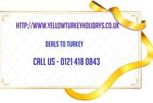 Deals To Turkey