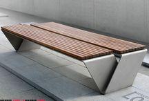 street furnishing