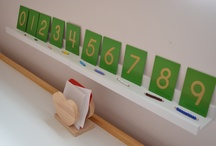 Montessori  / Actividades basadas en la pedagogia Montessori para hacer en casa (no necesariamente educacion en casa) / by Imaginando sin acentos