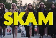 tv: skam