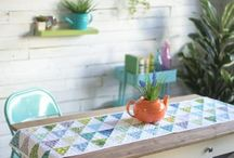 Table/Bed Runners