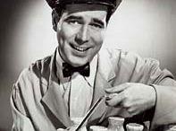 1940s Milkmen