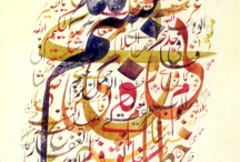 caligrafía