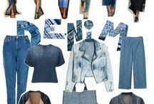 TRENDSPOTTING - DENIM