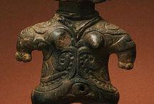 Kultura Jomon, Japonia