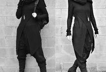 andro fashions